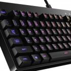 G Pro Gaming Keyboard: Logitech stellt schnelle Tastatur für E-Sportler vor