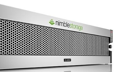 Produkt von Nimble Storage