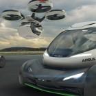 Automobilsalon Genf: Airbus zeigt ein Fliewatüüt