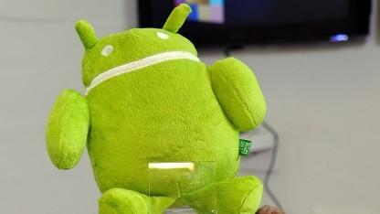 Erste Details zu Android O