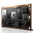 Embedded Systems: Nvidia stellt Jetson TX2 vor