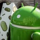 Android-Verbreitung: Nougat macht einen Sprung nach vorn