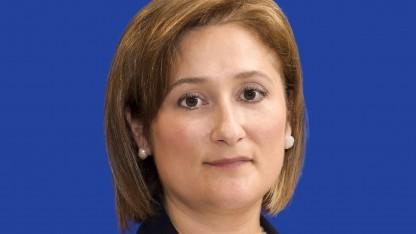 Die EU-Abgeordnete Therese Comodini Cachia lehnt das Leistungsschutzrecht ab.