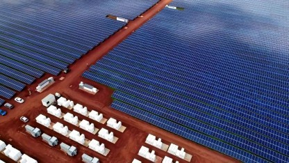 Teslas Solarkraftwerk auf Kauai: neues Geschäftsfeld für Tesla