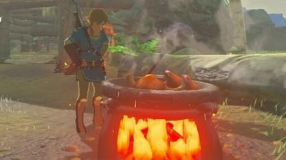 The Legend of Zelda: Breath of the Wild wird schon emuliert...