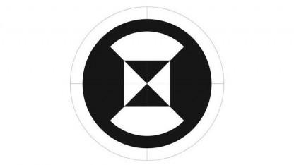 Dieses neue Verkehrszeichen soll die Lokalisierung autonomer Autos erleichtern.