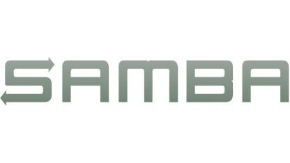 Samba 4.6.0 lädt Druckertreiber von Windows 10.