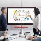 Jamboard: Googles 4K-Whiteboard kostet 5.000 US-Dollar