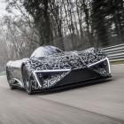 Techrules Ren: Chinesischer Supersportwagen hat sechs E-Motoren