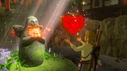 Fast jeder Switch-Käufer in Spanien hat Zelda in seinem Spieleschrank stehen.