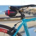 Hexagon: Fahrradkamera macht Smartphone zum Rückspiegel