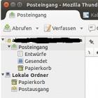 Security: Thunderbird 45.8 stopft zahlreiche Sicherheitslücken