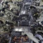 Automatisierung: US-Witwer klagt nach tödlichem Roboterunfall