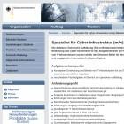 Forensik Challenge: Lust auf eine Cyber-Stelle beim BND? Golem.de hilft!