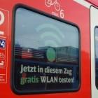 Mobiles Internet: Deutsche Bahn startet WLAN-Pilotprojekt im Regionalzug