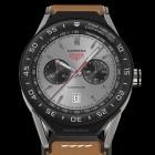 Connected Modular 45: Tag Heuers neue Smartwatch kommt mit mechanischem Uhrwerk