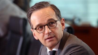 Bundesjustizminister Heiko Maas fordert mehr Engagement von Facebook.