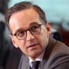Hasskommentare: Maas droht Twitter mit 50 Millionen Euro Strafe