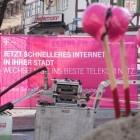 100 MBit/s und mehr: Schnellere Internetzugänge sind stärker gefragt