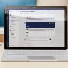 Chatsoftware für Firmen: Microsoft Teams soll verteiltes Arbeiten ermöglichen