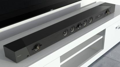 Sonys Soundbar HT-ST5000 wird nicht günstig.