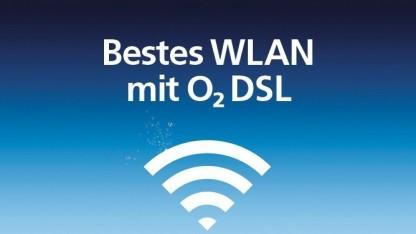 Telefónica-Werbung für VDSL