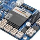 Beaglebone Blue: Bastelrechner speziell zur Robotersteuerung erschienen