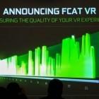 FCAT VR: Nvidia veröffentlicht kostenlose VR-Benchmark-Software