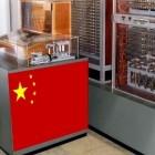 USA: Bis 2020 rechnen Chinas Supercomputer am schnellsten