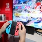 Hybridkonsole: Nintendo will die Produktion der Switch verdoppeln