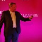 Telekom-Technikchef: Mit Single RAN sind 400 MBit/s im Mobilfunk möglich