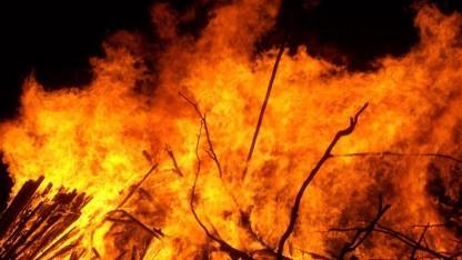 Feuer ist ein ernstzunehmendes Problem für den sicheren Betrieb von Cloud-Servern.
