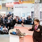 Cloud-Computing: Open Source Forum der Cebit widmet sich Openstack