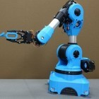 Niryo One: Open-Source-Industrieroboter für daheim
