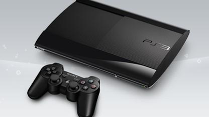 Die letzte derzeit noch erhältliche Version der Playstation 3