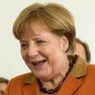 Europäischer Binnenmarkt: Merkel fordert einheitliche EU-Regelung bei Dateneigentum