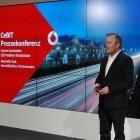 Vodafone: Telekom soll Infrastruktur für Glasfaserausbau öffnen