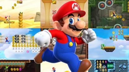 Super Mario Run erscheint am 23. März 2017 für Android.