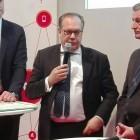 """Breitbandgipfel: Telekom hält 100 MBit/s für """"im Moment ausreichend"""""""