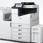 Workforce WF-C20590: Epson zeigt Tintendrucker für 100 Seiten pro Minute