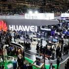 eLTE: Huawei zeigt Firmennetzwerk im unlizenzierten Spektrum