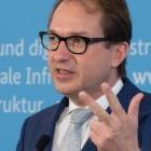 Mobilfunkausbau: Dobrindt will 5G-Frequenzen im nächsten Jahr vergeben