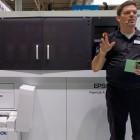 Epson Paperlab: Bedrucktes Papier rein, unbedrucktes wieder raus