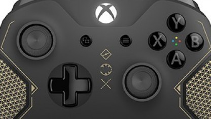 Der Recon Tech Special Edition von Microsoft