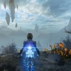 Mass Effect Andromeda im Technik-Test: Frostbite für alle Rollenspieler