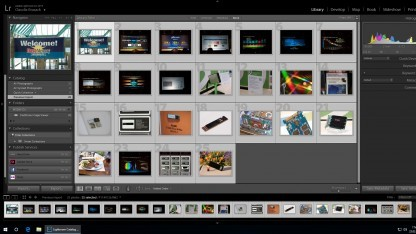 Lightroom CC 6.9