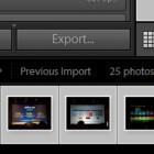 Prozessor: Lightroom CC 6.9 exportiert deutlich schneller