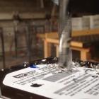 Festplatten zerstören: Wie man in 60 Sekunden ein Datencenter auslöscht