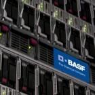 Supercomputer: HPE und BASF kooperieren für die industrielle Chemie