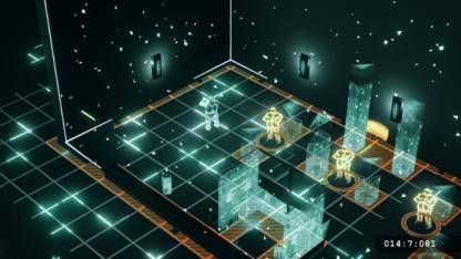 All Walls Must Fall versetzt Spieler in ein futuristisches Berlin.